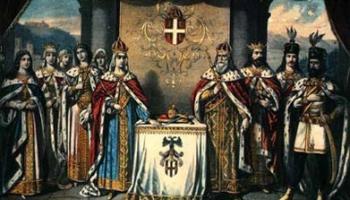 Car Lazar Hrebeljanović