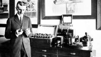 Nikola Tesla – tvorac današnjice
