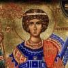Sveti Georgije – plemeniti vojnik odan veri