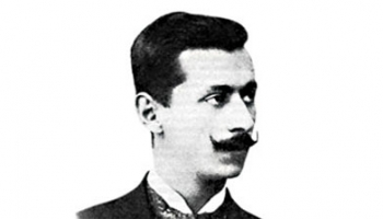 Jovan Dučić – blago sačinjeno od reči