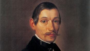 Jovan Sterija Popović – otac srpske drame