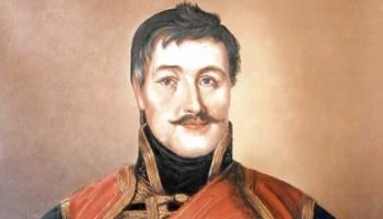 Karađorđe Petrović – veliki vožd