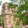 Crkva Lazarica – srce Kruševca