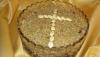 Slavsko žito – kako ga pripremiti