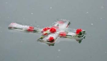 Svećenje vodice – voda isceliteljskih moći