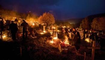 Vlaški običaji – otkopavanje pokojnika