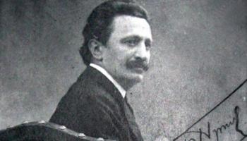 Branislav Nušić – duhoviti buntovnik
