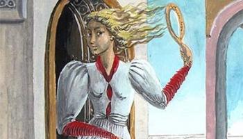 Milena Pavlović Barili – multitalentovana umetnica