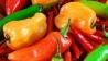 Paprike sa renom na jednostavan način