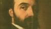 Đura Jakšić – najznačajniji gost skadarlijskih kafana
