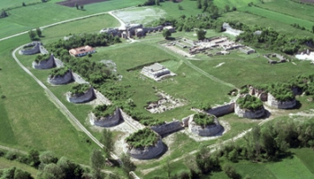 Carska palata u Gamzigradu