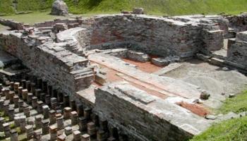 Sirmium – prestonica Rimskog carstva