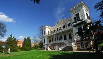 Dvorac Belimarković – srce Vrnjačke Banje