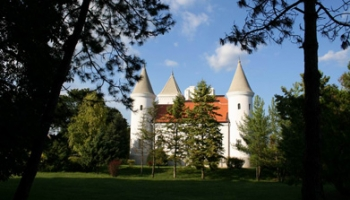 Dvorac Dunđerski (Fantast)