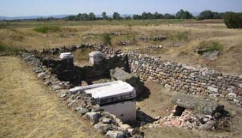 Ulpijana – grad cara Justinijana I