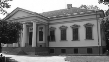 Dvorac Lazarević