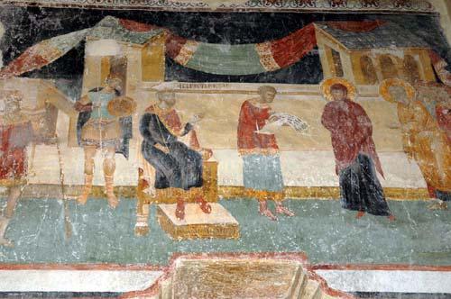 freske manastira kalenić