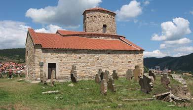 crkva petra i pavla u rasu