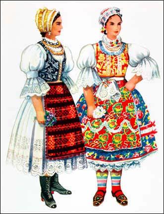 stilovi oblačenja u vojvodini