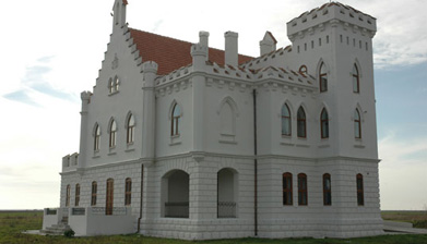 Dvorac Kapetanovo - tajna plavog pramena