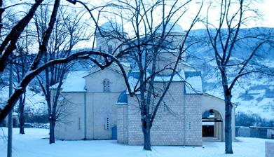 Manastir-Banja