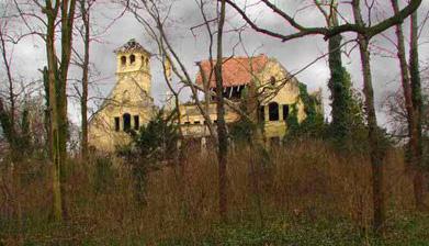 Dvorac Baba Pusta